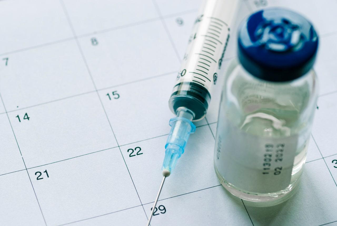 予防 接種 後 発熱 したら